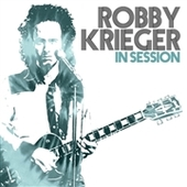 KRIEGER, ROBBY-In Session