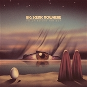 BIG SCENIC NOWHERE-Vision Beyond Horizon