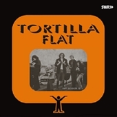 TORTILLA FLAT-SWF Session 1973