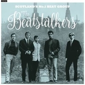 BEATSTALKERS-Scotland's No. 1 Beat Group