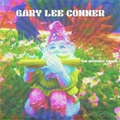 CONNER, GARY LEE-The Microdot Gnome