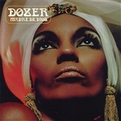 DOZER-Madre De Dios (brown/yellow)