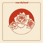 ROSE CITY BAND-s/t (black)