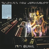 BLAKE, TIM-Blake's New Jerusalem