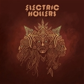 ELECTRIC HOLLERS-s/t