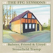 BALSTER, FRIEND & LLOYD-The FFG Sessions