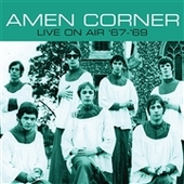 AMEN CORNER-Live On Air 67-69