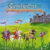 CONSTANTINE-In Memory Of A Summer Day