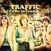 TRAFFIC-Live In London