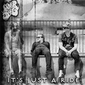 HAIR OF THE DOG-It's Just A Ride