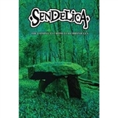 SENDELICA-The Compleat Cromlech Chronicles