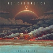 KITCHEN WITCH-Earth And Ether (gold)