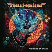HAWKESTREL-Pioneers Of Space