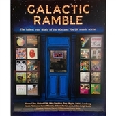 VARIOUS AUTHORS-Galactic Ramble