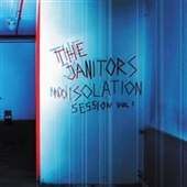 JANITORS-Noisolation Sessions, Vol. 1 (col)