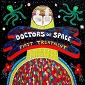 DOCTORS OF SPACE-First Treatment (black)
