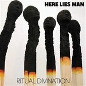 HERE LIES MAN-Ritual Divination (col)