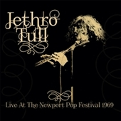 JETHRO TULL-Live At The Newport Pop Festival 69