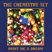 CHEMISTRY SET-Paint Me A Dream/The Witch