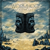 WORMHOG-Yellow Sea (blue)