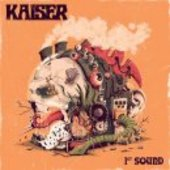 KAISER-1st Sound (clear)