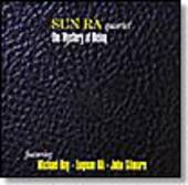 SUN RA QUARTET-The Mystery Of Being: Voice Studio