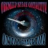 ORESUND SPACE COLLECTIVE-Ode To A Black Hole (black)