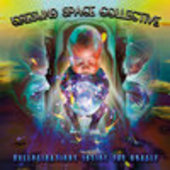ORESUND SPACE COLLECTIVE-Hallucinations Inside The Oracle (light blue/mint)