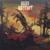 RUBY THE HATCHET-Aurum