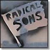 RADICAL SONS-Throwing Knives