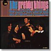 PRETTY THINGS-s/t