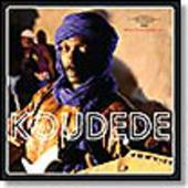 KOUDEDE-Guitars From Agadez Vol. 7