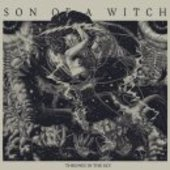 SON OF A WITCH-Thrones In The Sky (transparent/clear)