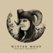 WINTER MOON-Make Real Make Believe (black)