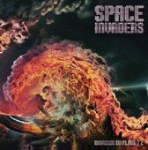 SPACE INVADERS-Invasion On Planet Z