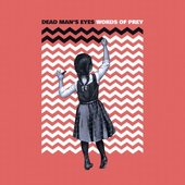 DEAD MAN´S EYES-Words Of Prey (white marbled)