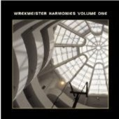 WREKMEISTER HARMONIES-Recordings Made In Public Spaces