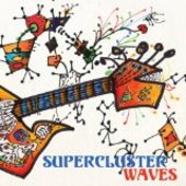 SUPERCLUSTER-Waves