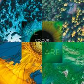 COLOUR HAZE-We Are