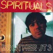 BROTHER JT-Spirituals