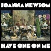NEWSOM, JOANNA-Have One On Me