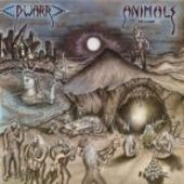 DWARR-Animals