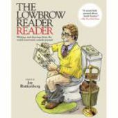 LOWBROW READER-The Lowbrow Reader
