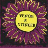VENOM P. STINGER-Walking About