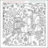 MCCARTHY, DAWN & BONNIE PRINCE BILLY-Christmas Eve Can Kill You