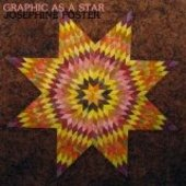 FOSTER, JOSEPHINE-Graphic As A Star
