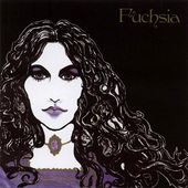 FUCHSIA-s/t (purple)