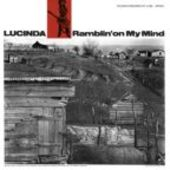 WILLIAMS, LUCINDA-Ramblin' On My Mind