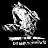 NEW MONUMENTS-s/t