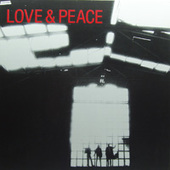 LOVE & PEACE-From here in